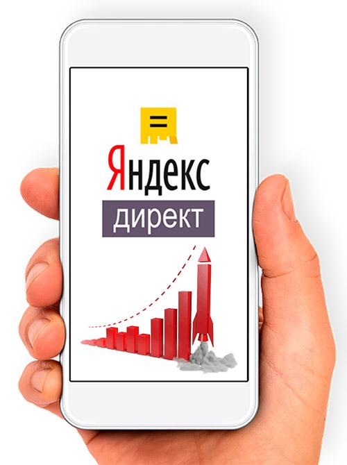 посетители на сайт с рекламы яндекс