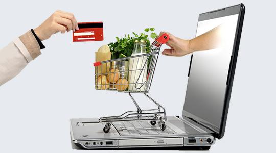 Создание интернет магазина в Твери