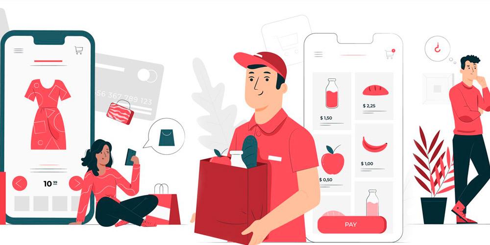 Создание эффективного интернет магазина